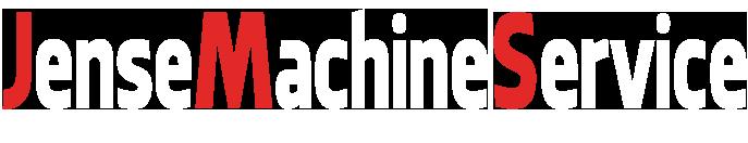 Jense BV Logo