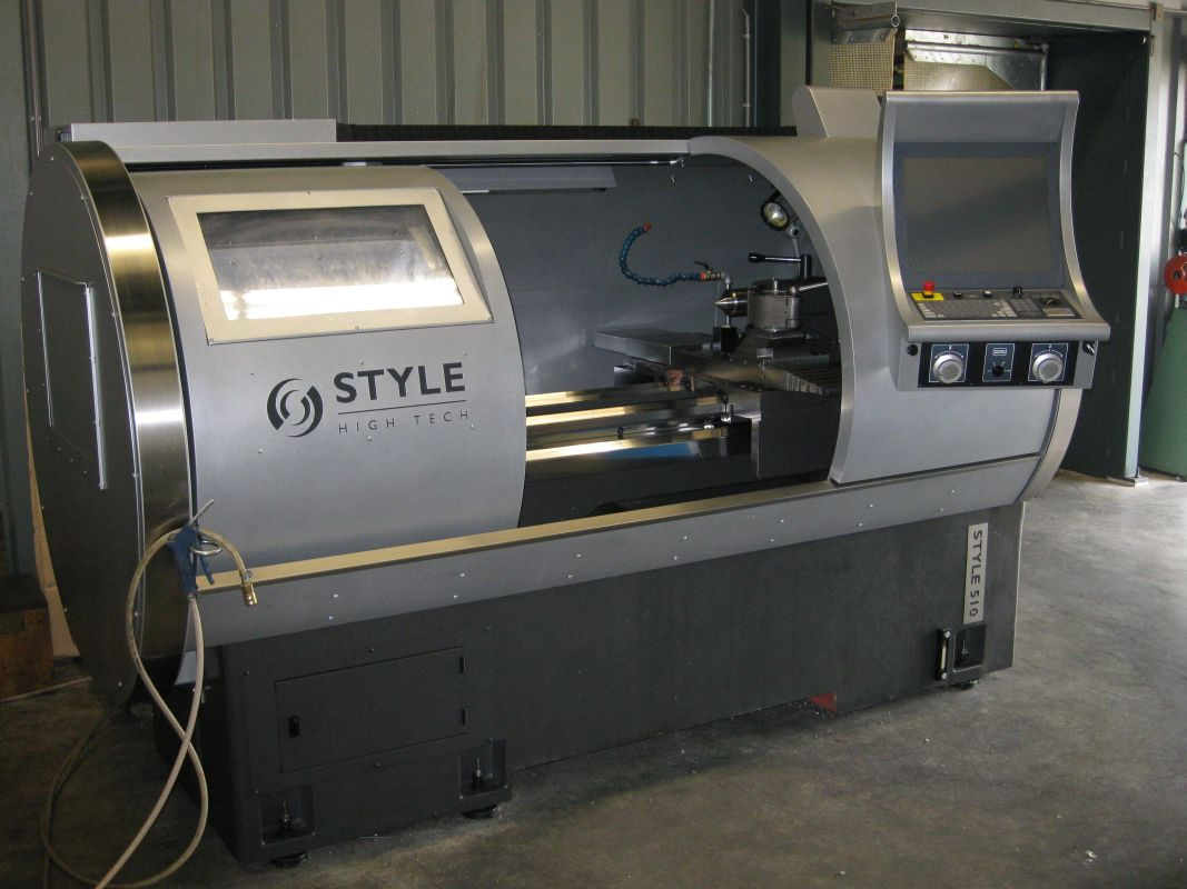 luminex machine